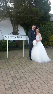 Mr and Mrs Templeton 25.03.16