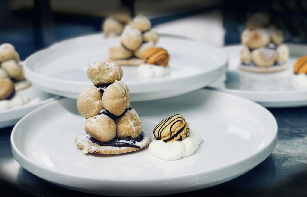 Smiths Desserts