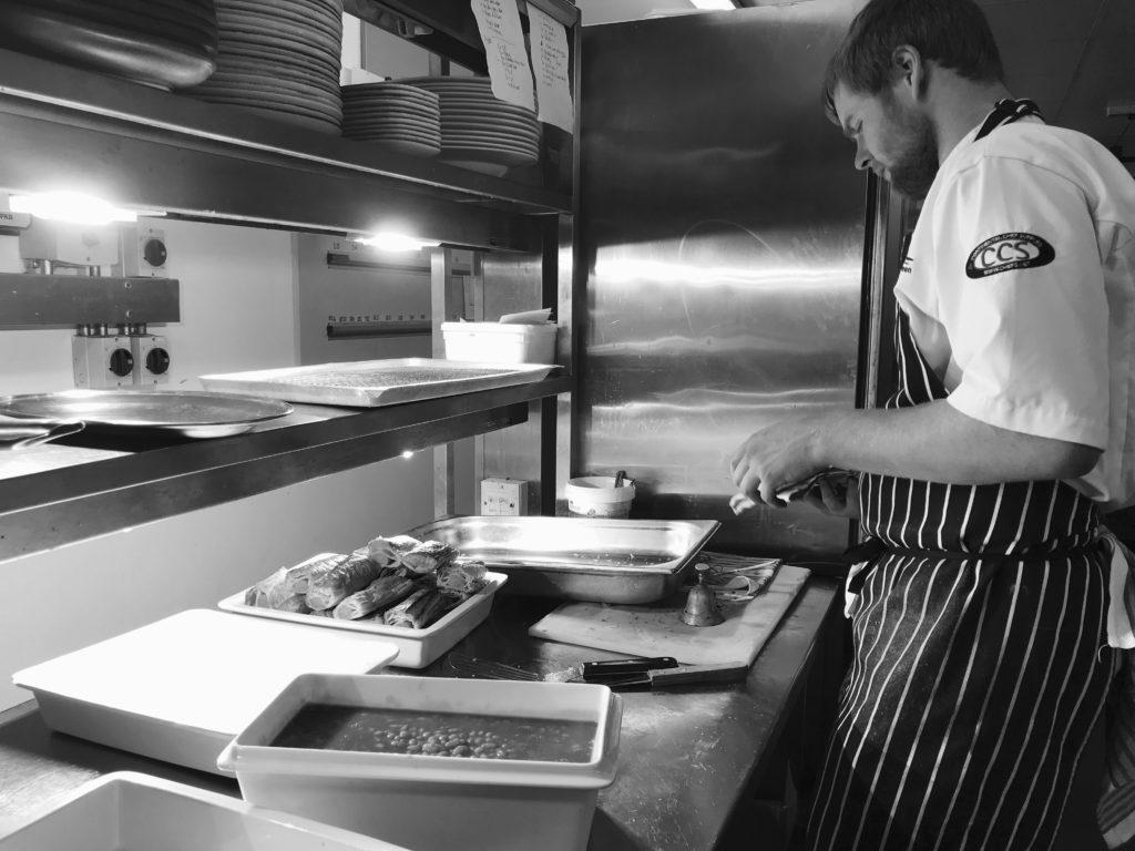 Smiths Kitchen Prep December 2017