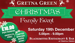 Christmas Family Event