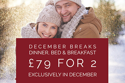 December Breaks £79 for 2