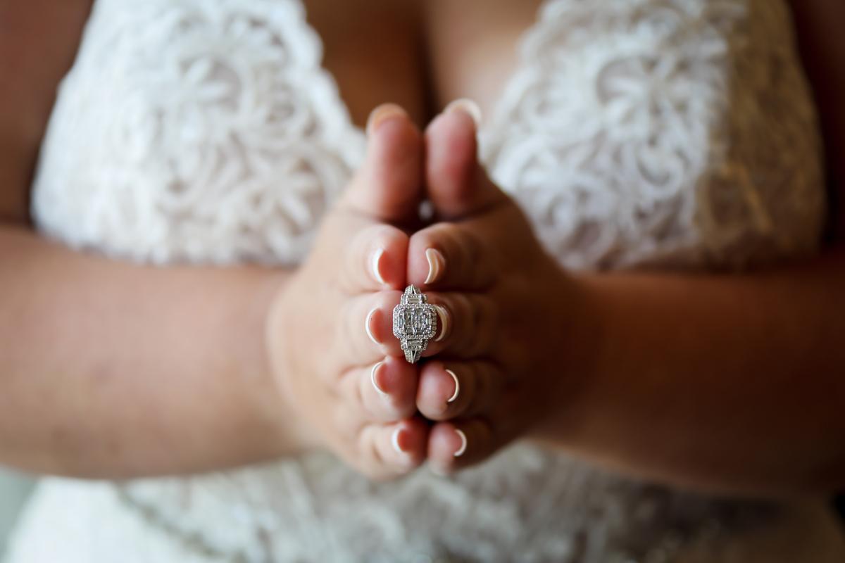 Request a Wedding Brochure