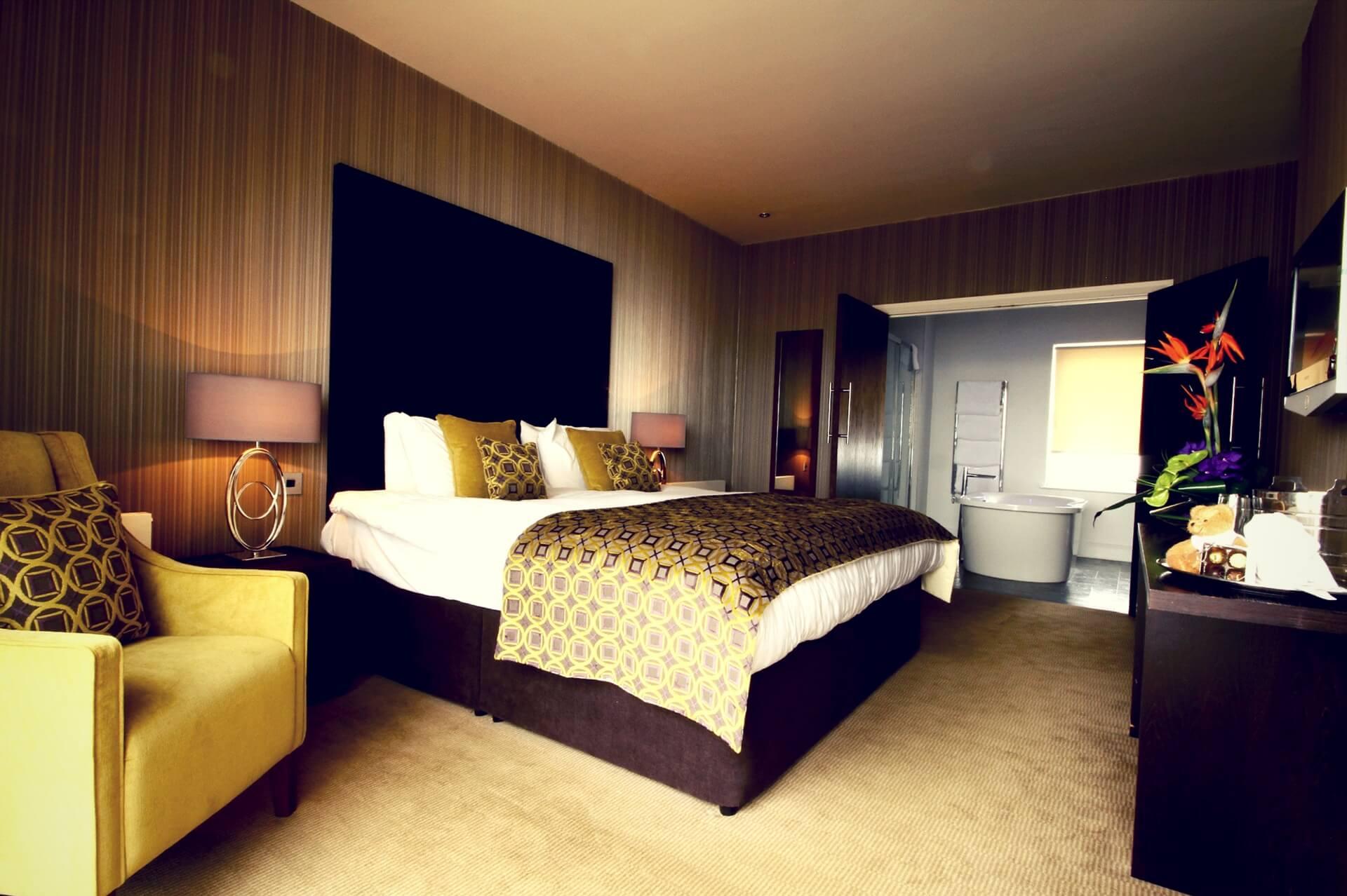 Thistle Suite